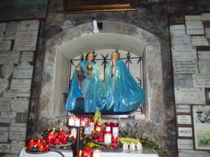 Les Santes Maries