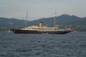 St.Tropez 8 ottobre 2012