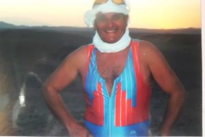Desert SINAI Triathlon Sharm el SHEIK Egypt