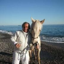 Spiaggia delle Fornaci Savona Italy
